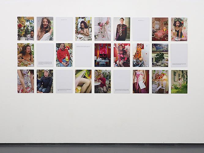 Ausstellung Fotogalerie Wien Juwelia und Stefan