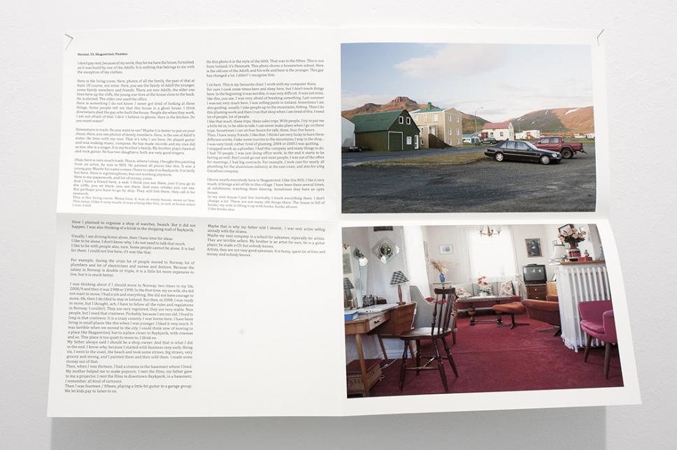 Perspektiven Text und Bild Stennar