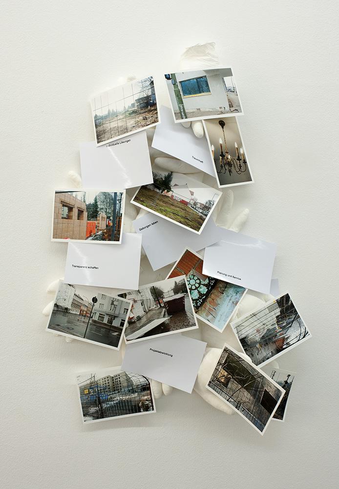 Installation Fotoobjekt